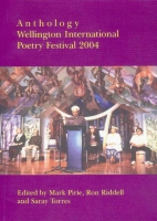 The Second Wellington International Poetry Festival Anthology